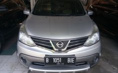 Jual mobil Nissan Livina X-Gear X-Gear 2014