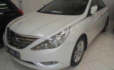 Hyundai Sonata 2.4 Automatic 2012