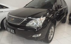 Toyota Harrier 240G 2008 SUV Automatic