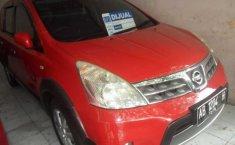 Nissan Livina X-Gear X-Gear 2008 MPV Automatic