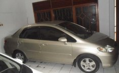 Honda City i-DSI 2003 Automatic