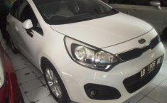Kia Rio 1.5 Manual 2012 Hatchback
