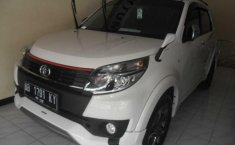 Toyota Rush TRD Sportivo Ultimo 2017 SUV Automatic