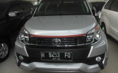 Toyota Rush TRD Sportivo Ultimo 2017 SUV Manual