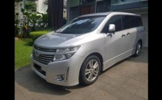 Nissan Elgrand Highway Star 2011 Automatic