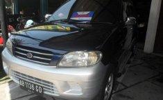 Daihatsu Taruna FGX 2002 SUV Manual
