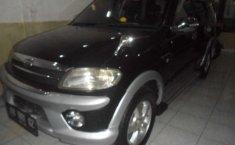 Daihatsu Taruna FGX 2005 Manual