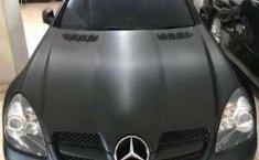 Jual Mercedes-Benz SLK 300 Tahun 2011