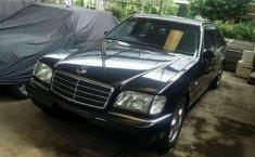 Jual Mobil Mercedes-Benz 320 1998