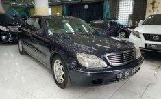 Mercedes-Benz S-Class 2000