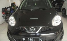 Nissan March 1.2 Automatic 2017 Hitam