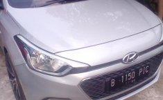 Hyundai I20 GL 2016 Manual