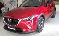 Mazda CX-3 Tahun 2017 Automatic