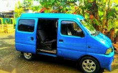 Suzuki Every MT Tahun 2004 Manual