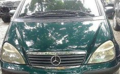 Mercedes-Benz A140 2001