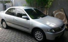 Mazda 323 1.8 Sedan Manual 1997