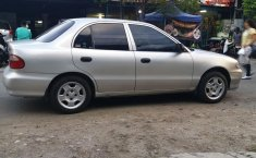 Hyundai Excel 2006 Manual