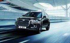 Harga Chevrolet Captiva Terbaru Di Indonesia