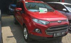 Ford Ecosport Titanium 2014 Automatic