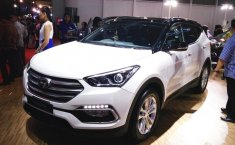 Hyundai Santa Fe Limited Edition 2018