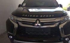 Mitsubishi Pajero Sport Dakar 2019