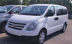 Hyundai Starex Mover CRDi 2018 Van