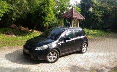 Dijual Suzuki SX4 1.5 Cross Over Hatchback 2008 Jakarta