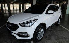 Hyundai Santa Fe CRDi VGT 2.2 Automatic 2016
