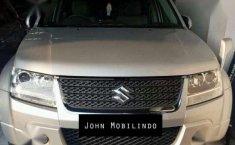 Suzuki Grand Vitara JLX 2009 Automatic