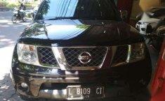 Dijual  Mobil Nissan Frontier 2.5 NP300 ( 4x4 ) Tahun.2007 Hitam - Matic