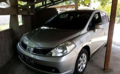 Nissan Latio Matic 2008