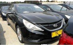Hyundai Sonata GLS 2012 Sedan