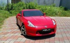 Nissan Fair Lady 2012 Coupe