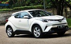Review Toyota C-HR 2018, Mendobrak Batas Konsep Crossover Tradisional