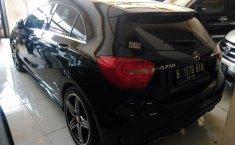 Mercedes-Benz A45 AMG Edition 1 AMG 2013 Hatchback