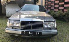 Mercedes-Benz 300CE C124 3.0 Automatic 1990