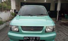 Mitsubishi Kuda Diesel GLX 2000
