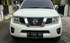 Nissan Navara Sports Version 2015