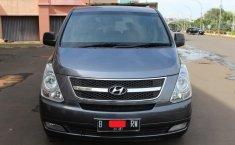 Hyundai H-1 2.5 CRDi 2011 Abu-abu