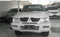Jual mobil Mitsubishi L200 Strada 2006 DKI Jakarta