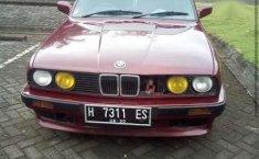 Mobil Bmw I8 Bekas Baru Warna Merah Dengan Di Seluruh Indonesia