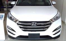 Hyundai Tucson XG CRDi 2017 Automatic
