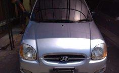 Hyundai Atoz GL Silver 2004