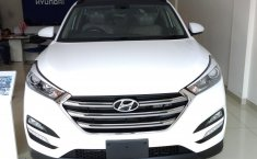 Hyundai Tucson XG CRDi 2017