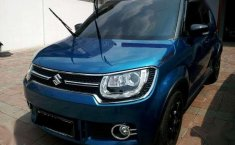 Suzuki Ignis AT Tahun 2017 Automatic