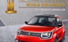 Suzuki Ignis 2018 Manual