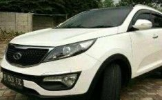 Kia Sportage EX 2014 Automatic