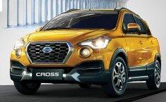 Biarpun Platform Sama, Datsun Cross Tak Otomatis Berbagi Komponen