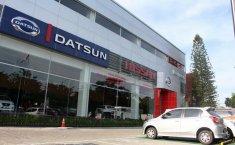 Unit Sudah Siap Di Semua Dealer, Datsun Cross Siap Diboyong