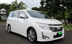 Nissan Elgrand HWS 2011 Automatic